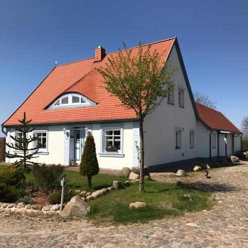 Unser Haus in Bobbin